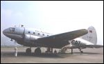 photo of Curtiss C-46 B-908