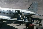 photo of Douglas Dakota IV (DC-3) G-ANTD
