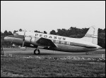 photo of Vickers 610 Viking 1B G-AHPL