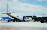 photo of Fairchild C-123K Provider 54-0651
