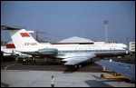 photo of Tupolev 134 CCCP-45076