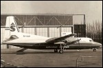 photo of Fokker F-27 Friendship 200 PH-SAB