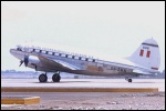 photo of Curtiss C-46D-15-CU OB-ZAA-606