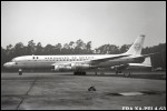 photo of Douglas DC-8-51 XA-PEI