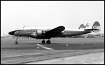photo of Lockheed L-749A Constellation N65