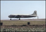 photo of Douglas C-54A-15-DC G-ASOG