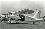 photo of Dornier-Do-28D-Skyservant-D-IBUL