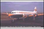 photo of Douglas C-54A-5-DC OB-R-148