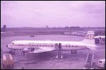 photo of Douglas DC-7B SE-ERC