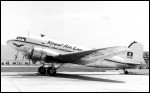 photo of Douglas DC-3 XW-TAD