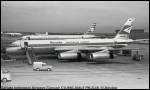 photo of Convair CV-990-30A-5 PK-GJA
