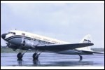 photo of Douglas DC-3 PI-C947