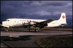 photo of Douglas DC-6A/C HB-IBT