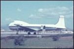 photo of Aviation Traders ATL-98 Carvair EC-AXI