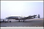 photo of Lockheed L-1049G Super Constellation F-BGNC