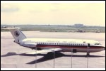 photo of BAC One-Eleven 402AP PI-C1131