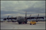 photo of Lockheed C-130A Hercules 56-0533