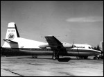photo of Fokker F-27 Friendship 600 EC-BOD