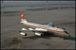 photo of Convair CV-990-30A-6 HB-ICD