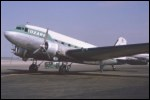 photo of Douglas DC-3A N163J