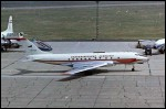 photo of Tupolev 124V OK-TEB