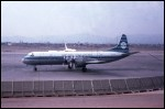 photo of Lockheed L-188CF Electra PH-LLE