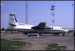 photo of Fokker F-27 Friendship 300 TF-FIL