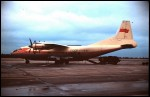photo of Antonov An-12B CCCP-11031