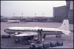 photo of Douglas DC-6B OO-CTL
