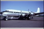 photo of Douglas DC-6BF OO-CTL