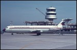 photo of BAC One-Eleven 515FB D-ALAR