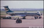 photo of Tupolev Tu-134 HA-LBD