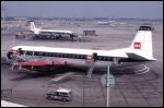photo of Vickers 951 Vanguard G-APEC