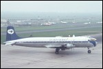 photo of Douglas DC-6B F-BNUZ
