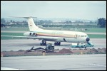photo of Vickers Super VC10-1154 5X-UVA