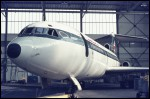 photo of Hawker Siddeley HS-121 Trident 1C G-ARPI