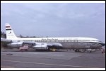 photo of Boeing 707-336C SU-AOW