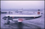 photo of Vickers 802 Viscount G-AOHI