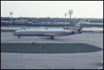 photo of Boeing 727-224 5A-DAH