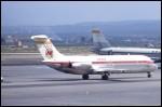 photo of McDonnell Douglas DC-9-32 EC-BII