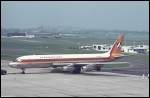photo of McDonnell Douglas DC-8-33 D-ADIR