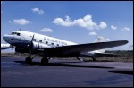 photo of Douglas DC-3-313 HI-117