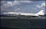 photo of Tupolev Tu-144 CCCP-77102