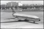 photo of Sud Aviation SE-210 Caravelle VIN YU-AHD