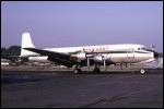photo of Douglas DC-6A/B N614SE