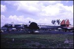 photo of Lockheed L-1049H Super Constellation HP-526