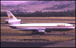 photo of McDonnell Douglas DC-10-30 EC-CBN