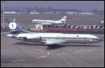 photo of Sud Aviation SE-210 Caravelle VIN OO-SRD