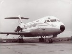 photo of Fokker F-28 Fellowship 1000 TC-JAO