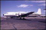 photo of Douglas DC-6A N611SE